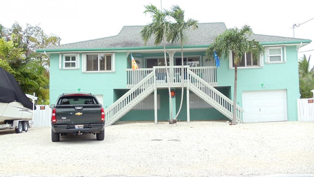 Duck Key vacation rental with