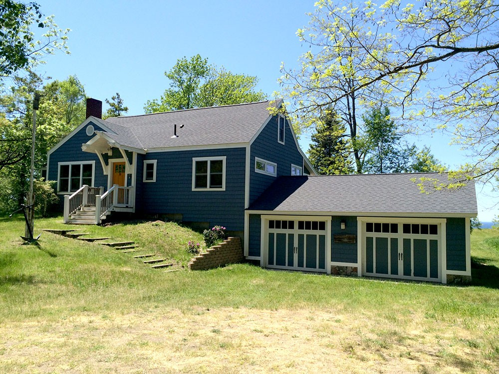 Ludington vacation rental with
