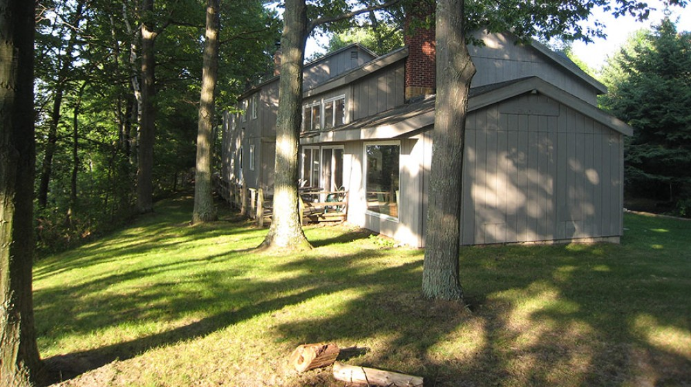 Mears vacation rental with