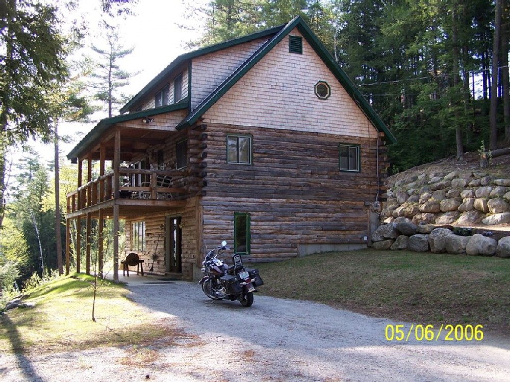 Bristol vacation rental with