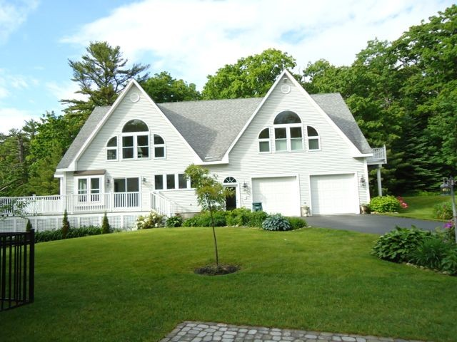 Maine vacation House rental