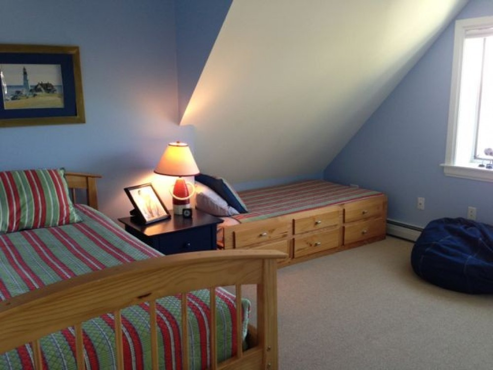 Freeport vacation home
