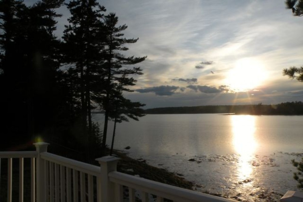 Freeport vacation rental with