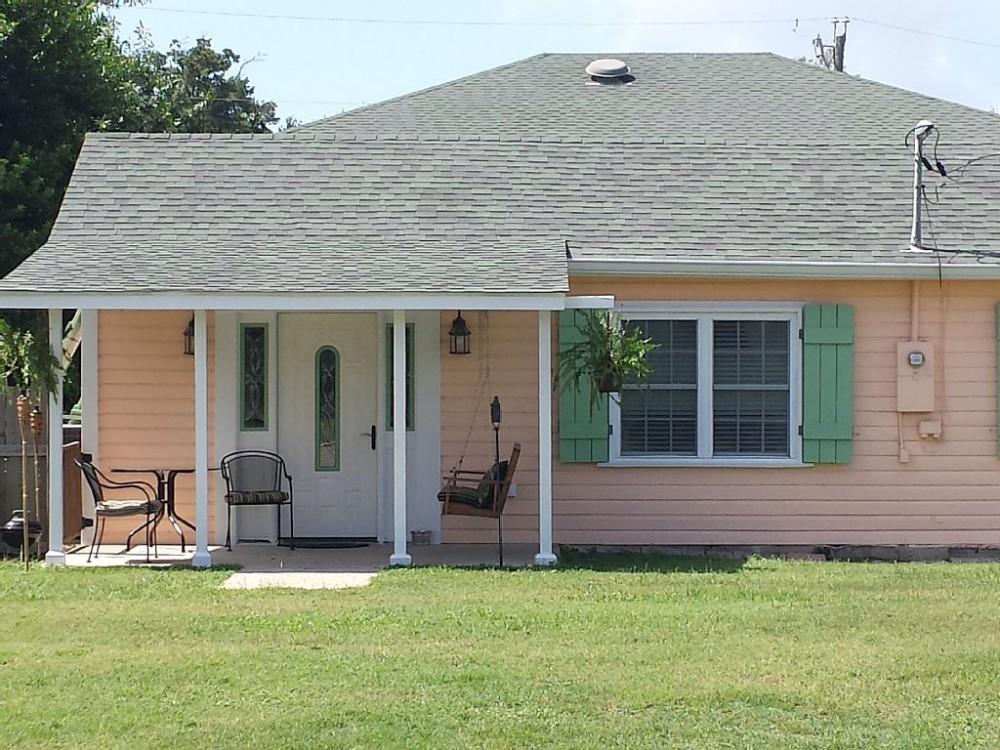 Mississippi vacation Cottage rental