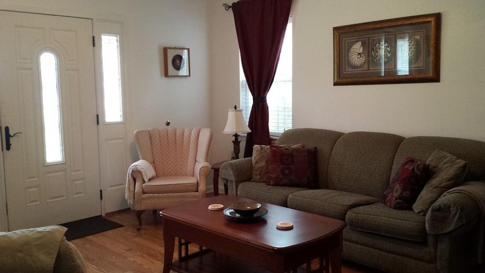Mississippi Home Rental Pics