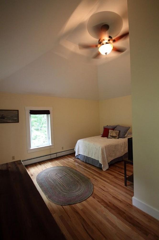 Airbnb Alternative Property in Castine
