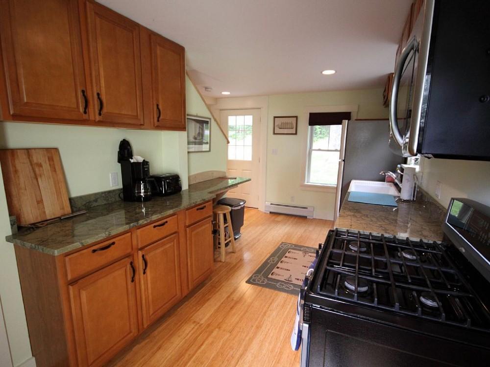 Maine Home Rental Pics