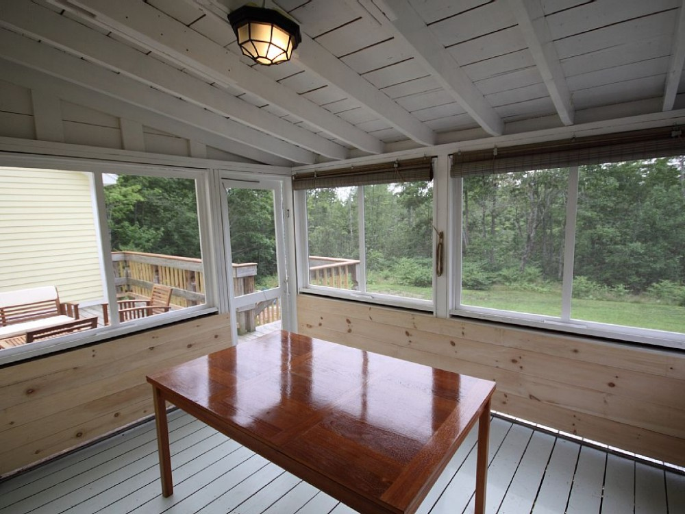 Maine vacation Cottage rental