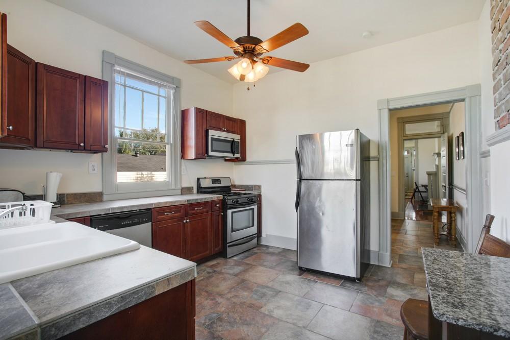 Louisiana Home Rental Pics
