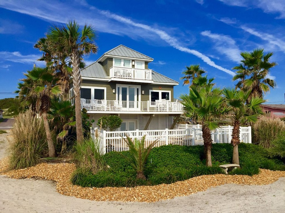 Fernandina Beach, Florida Vacation Rental