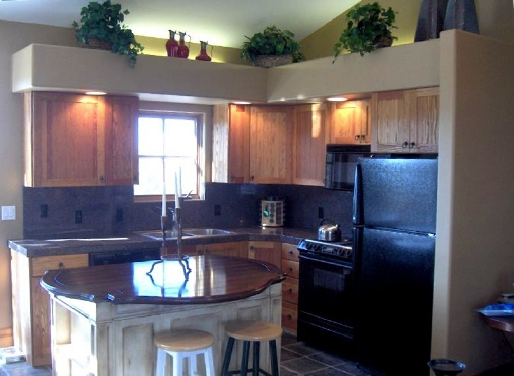 Ridgway vacation rental with