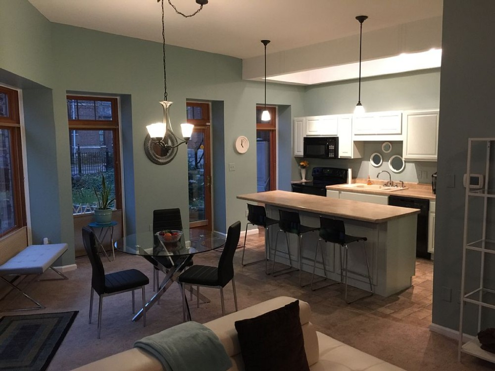 Indianapolis vacation home