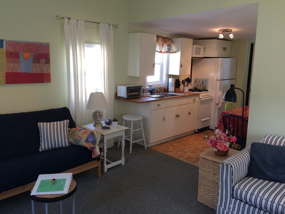 Connecticut vacation Cottage rental