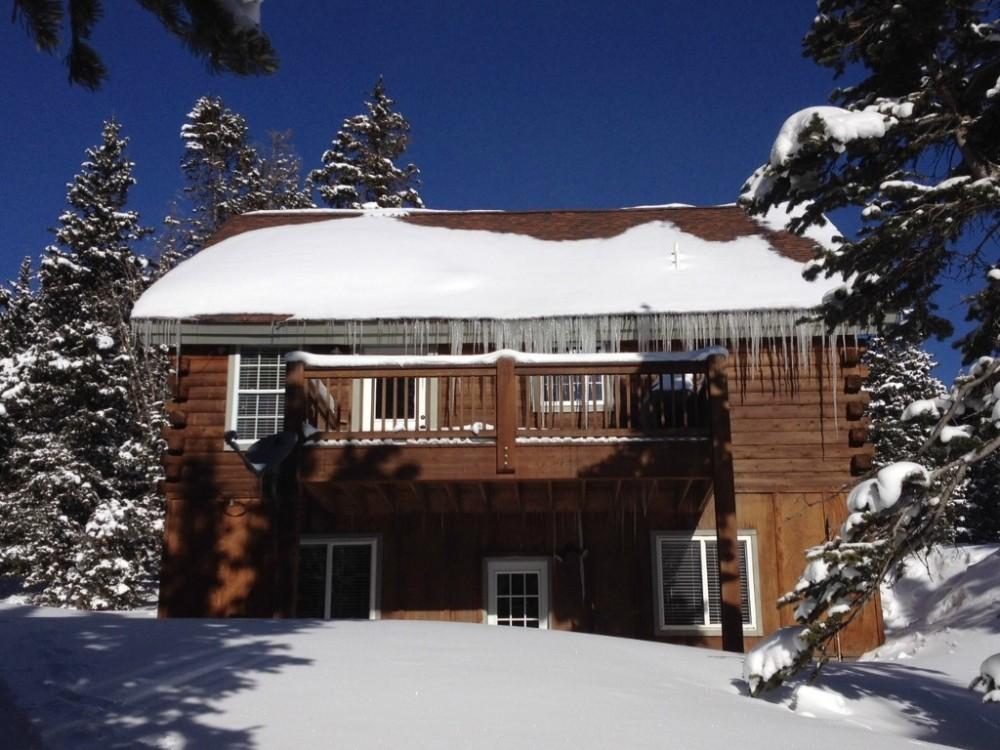 Breckenridge vacation rental with