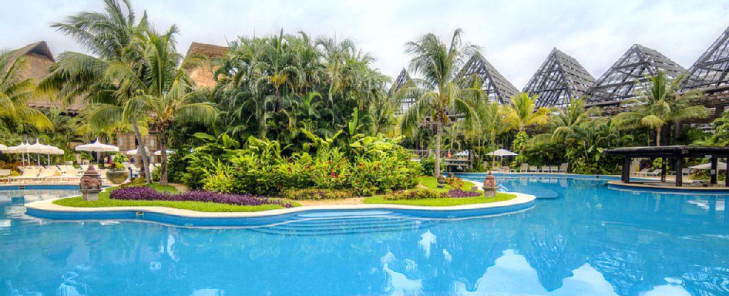 Mayan Palace 2BR, Gold Crown Resort on Riviera Maya