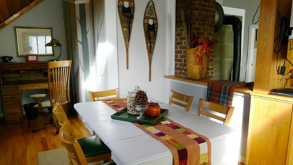 Branford vacation rental with
