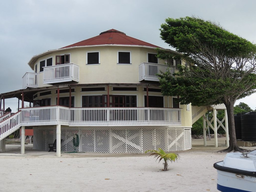 Belize City vacation rental with