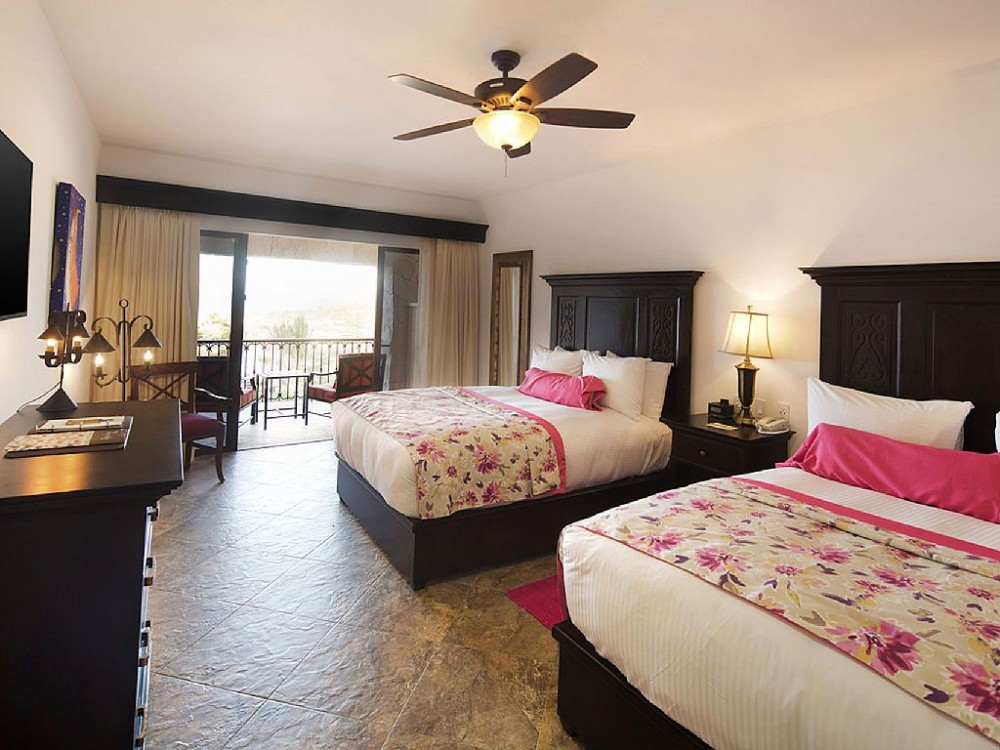 Los Cabos vacation rental with
