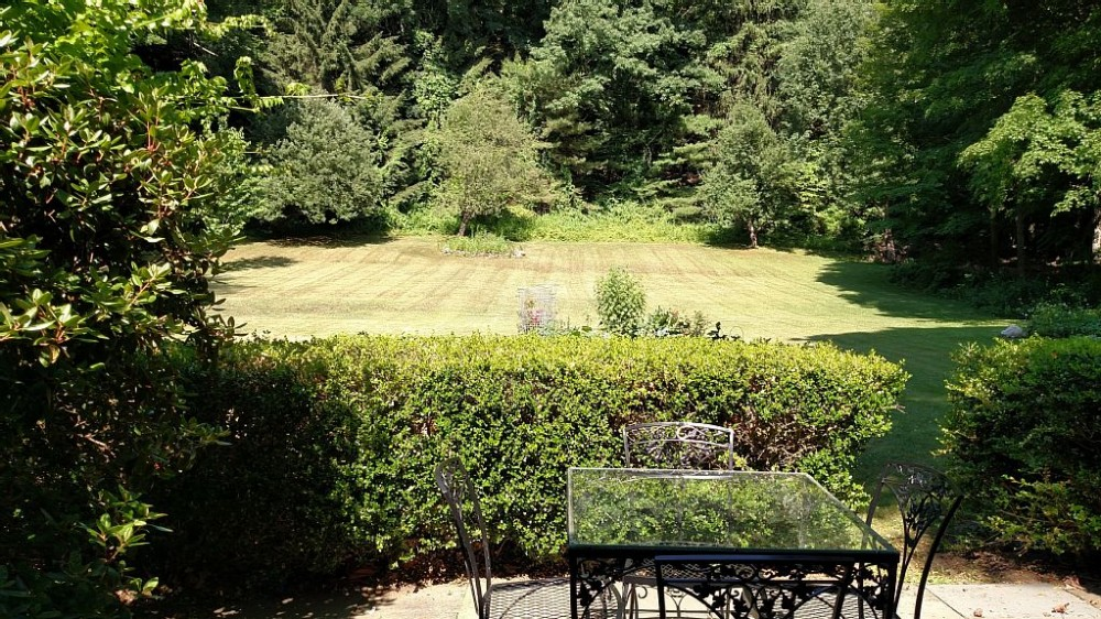 Southbury vacation rental with