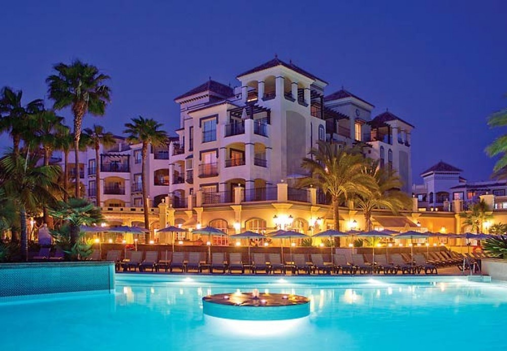 Estepona vacation rental with