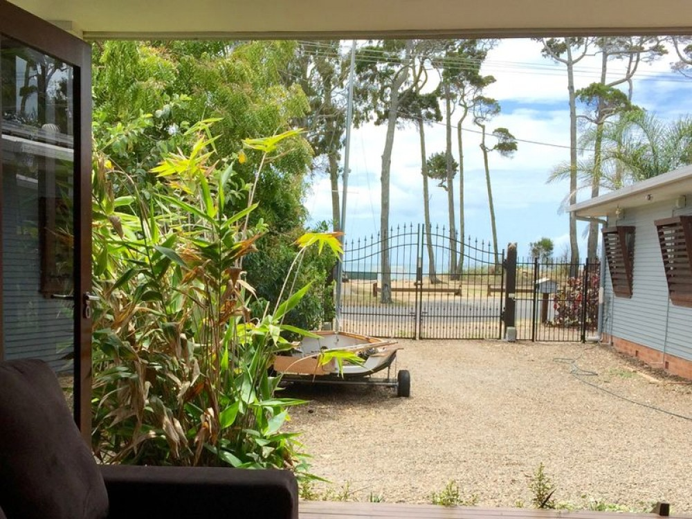 Urangan vacation rental with