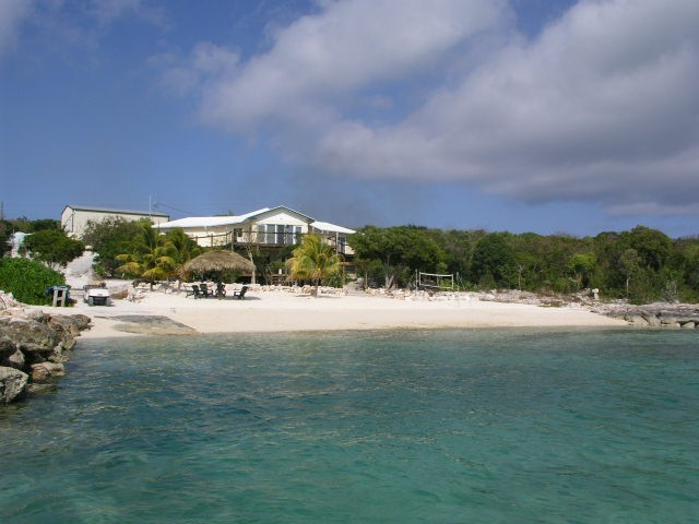Grotto Bay -- Affordable Luxury with a Private Beach