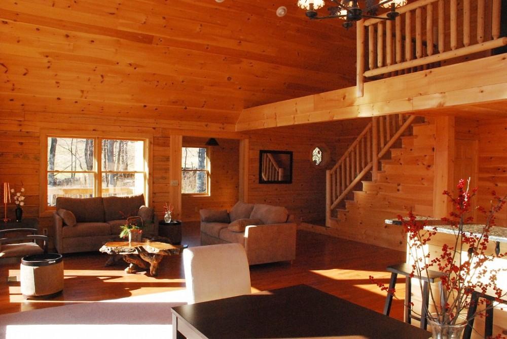 Prattsville vacation rental with