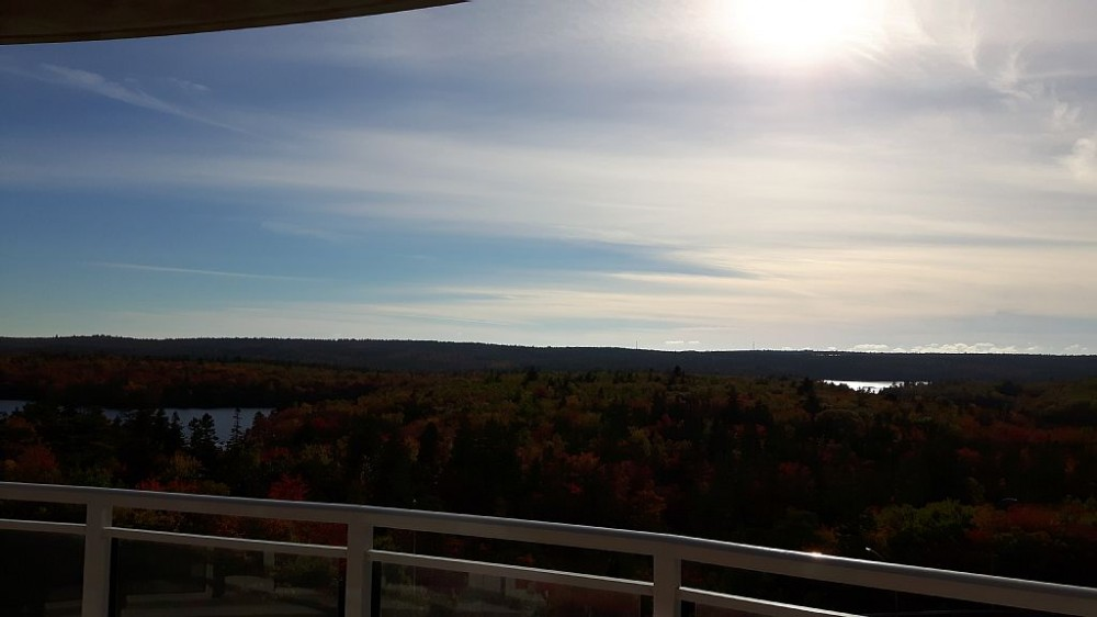 Halifax vacation rental with