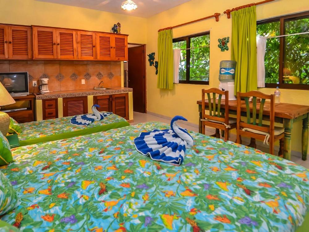 Akumal vacation rental with