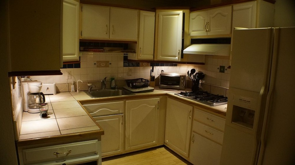 San Jose vacation rental with