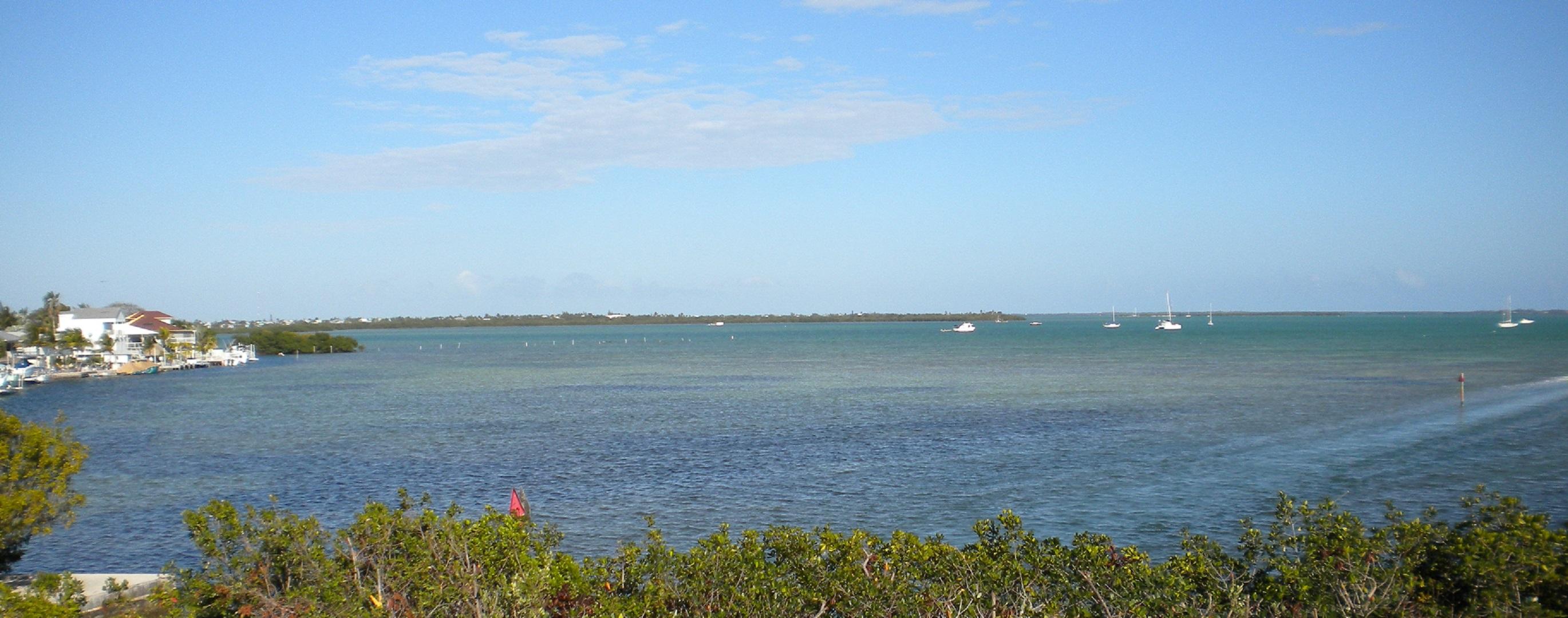 Looe Key Villa - Beautiful Ocean View - 3 Balconies