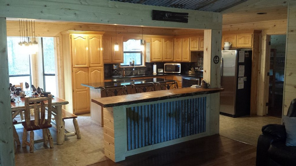 Airbnb Alternative Property in Broken Bow