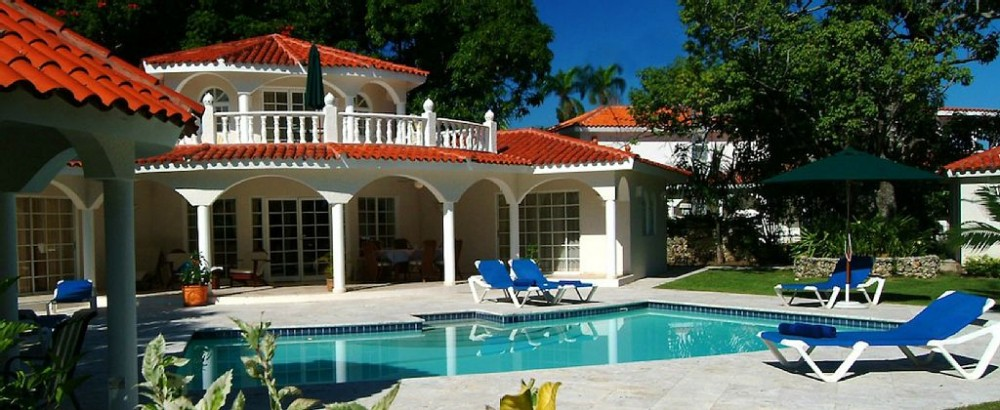 Cofresi vacation rental with