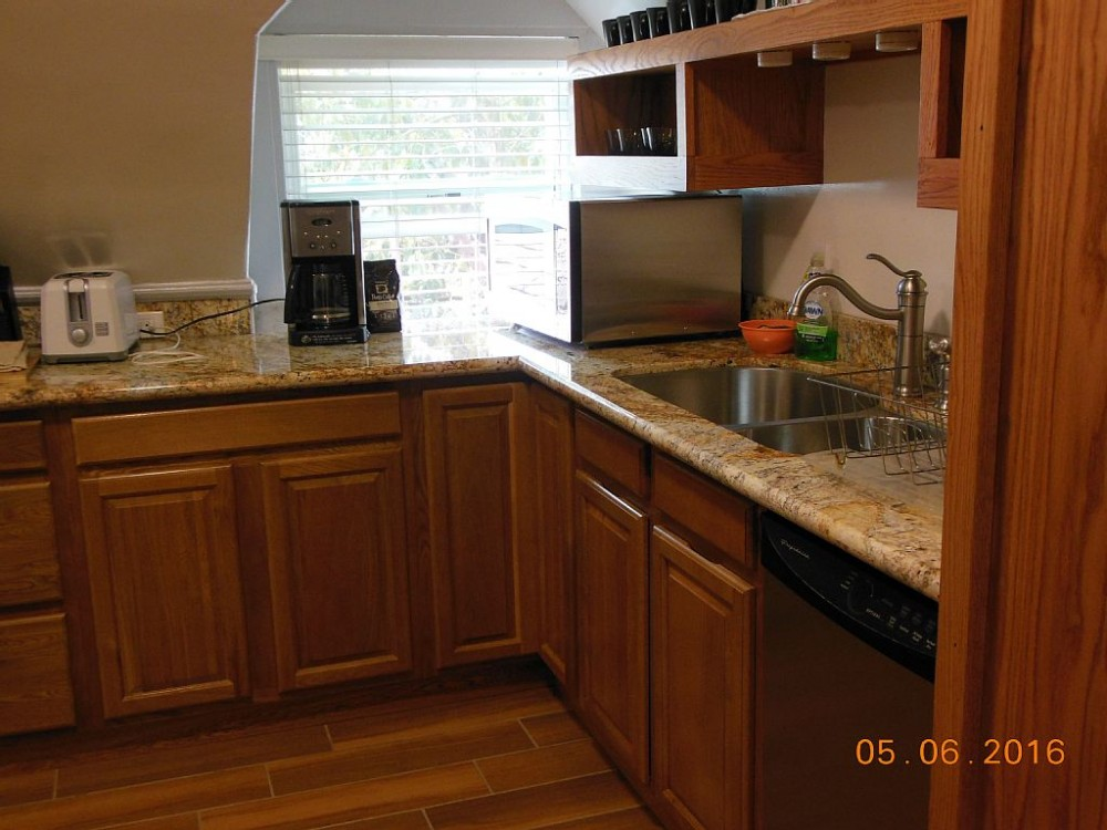 Alameda vacation rental with