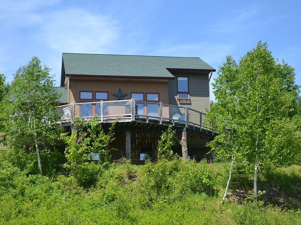 3 Bed Short Term Rental House Fort Kent