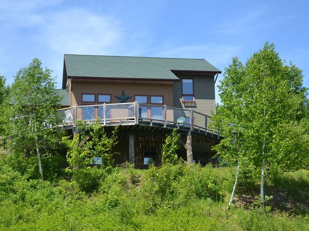 Fort Kent vacation rental with