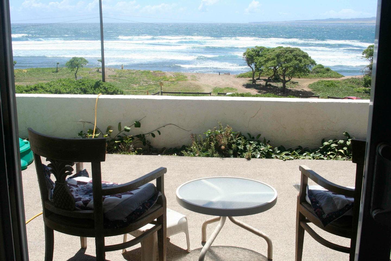 Maui Beach House Bed & Breakfast