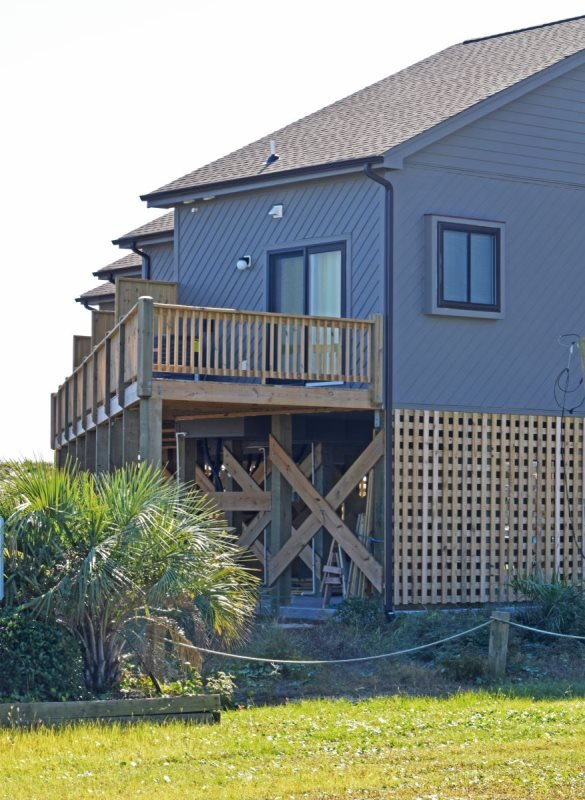 Enjoy Respite, a new 2 bedroom 2 bath beach getaway in NTB