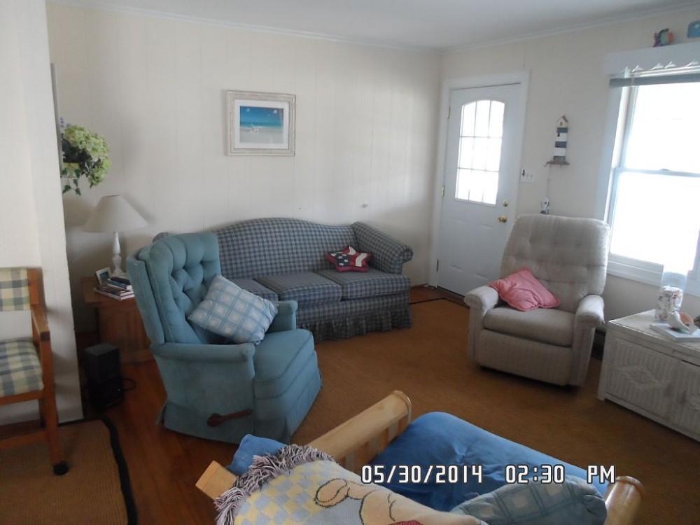 Airbnb Alternative Property in Dewey Beach