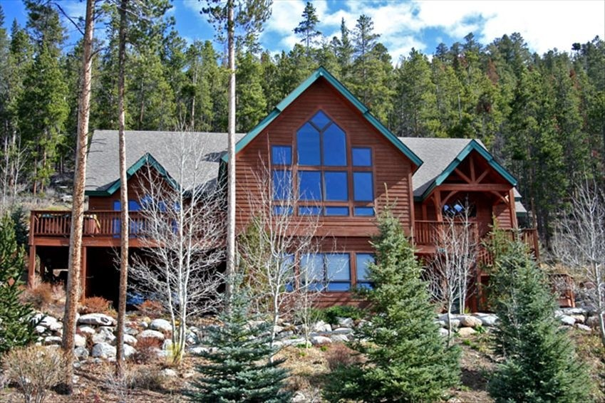 Exquisite in Town! - 4,800 Sf - Ten Peaks Lodge