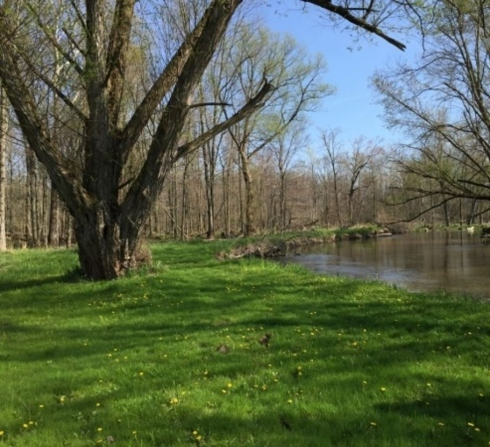 Lapeer vacation rental with