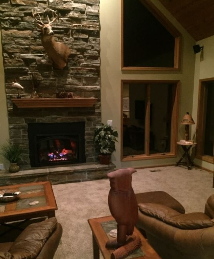 Michigan vacation House rental