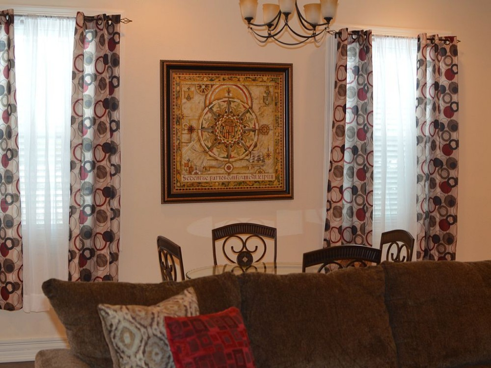 Louisiana Home Rental Pics