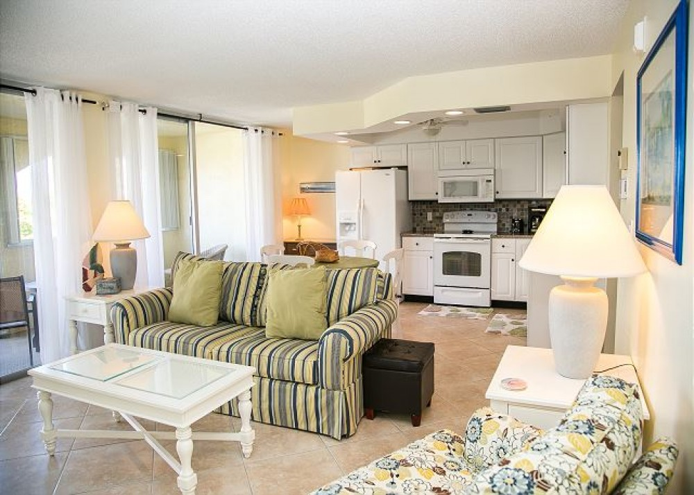 Marco Island vacation rental with
