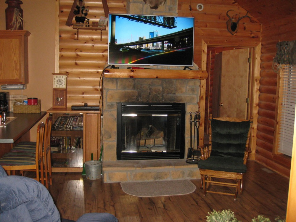 Vacation Home Property Reeds Spring