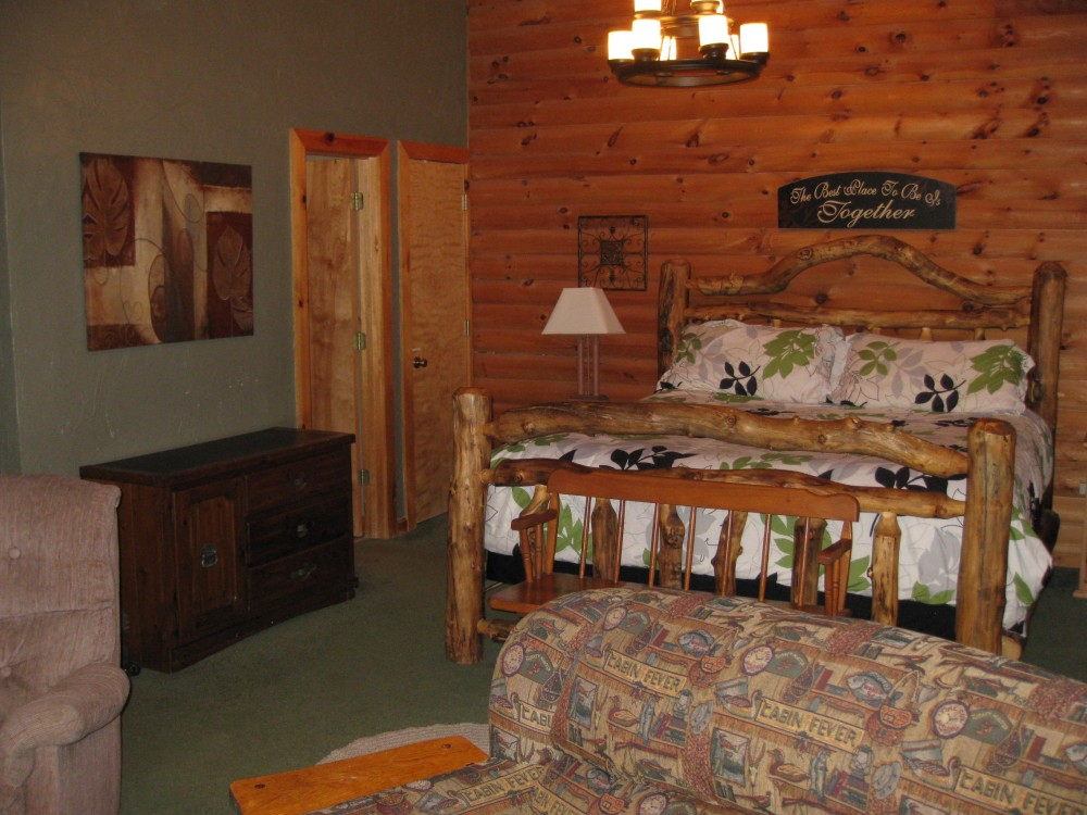 Airbnb Alternative Property in Branson West