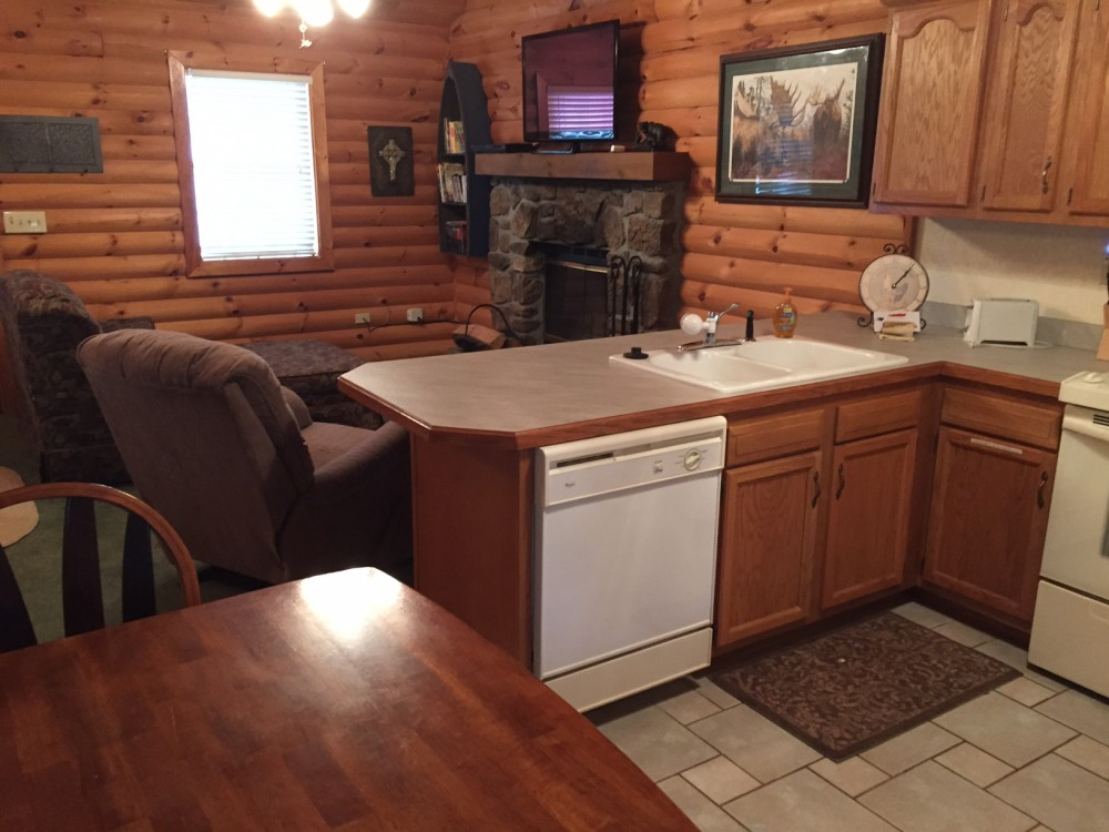 Home Rental Photos Branson West