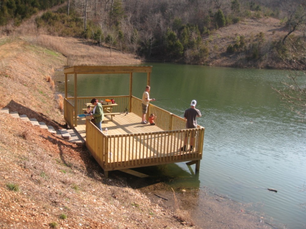 Missouri vacation Cabin rental