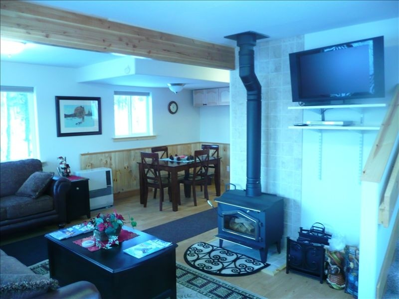 Willow vacation House rental