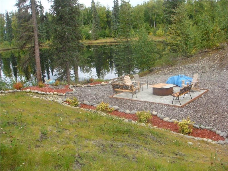 Willow vacation rental with